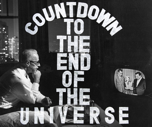 black and white, mark miller, and countdown image