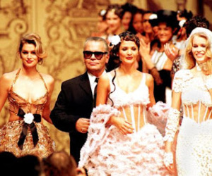chanel, chic, and classic image