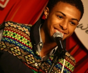 sweater, diggy simmons, and diggy image