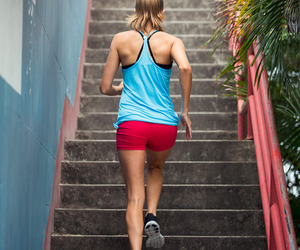 fit, fitness, and running image