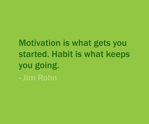 going, Habit, and keep image
