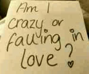 fall in love, quotes, and love image