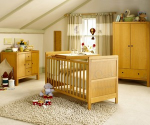 baby, modern, and nursery image