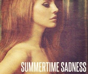 lana del rey, summertime sadness, and music image