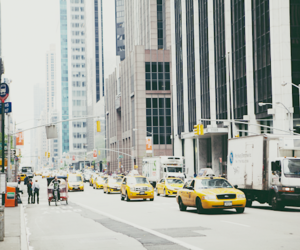 carros, cars, and new york image