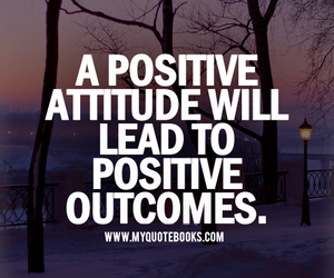 positive, quotes, and attitude image