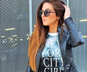 negin mirsalehi and long hair image
