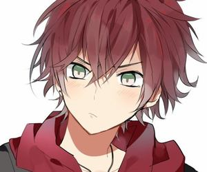 anime, diabolik lovers, and boy image