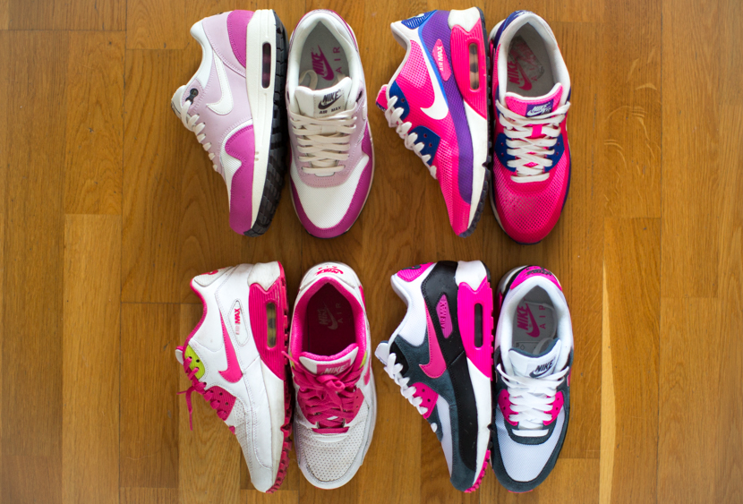buy online b3837 fa1fe Nike Max Air discovered by Kler on We Heart It