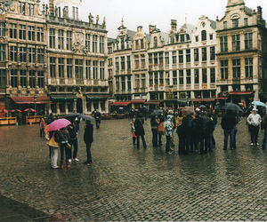brussels, Kayla, and grande place image