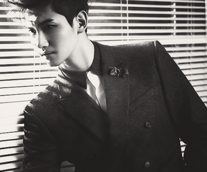 kpop, changmin, and tvxq image