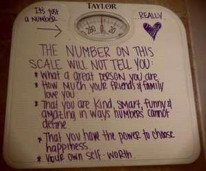 scale, weight, and number image