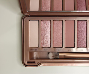 beige, eye shadow, and glam image