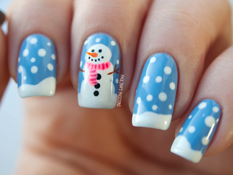 26 images about nails on We Heart It | See more about nails, nail ...