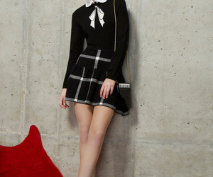 alice + olivia and fashion image