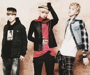 Chen, kris, and tao image