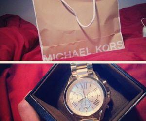 beautiful, Michael Kors, and gold image
