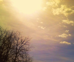 colorful, photography, and sky image