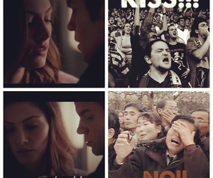 almost kiss, hayley, and vampires image