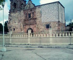 church, rancho, and nayarit image