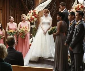 jessie, wedding, and grey's anatomy image