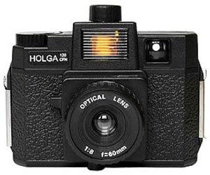 black, camera, and flash image