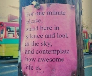 life, quote, and awesome image