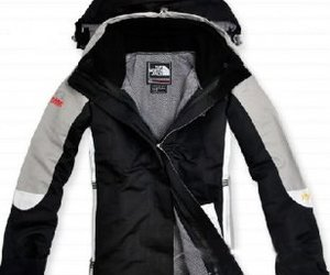 north face 3 in 1 jacket image