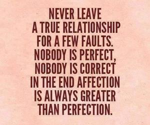 quotes, Relationship, and perfect image