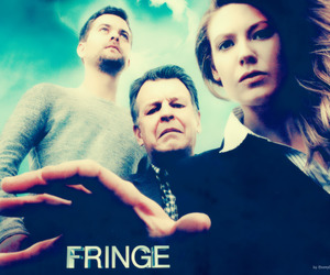 fringe, olivia dunham, and walter bishop image