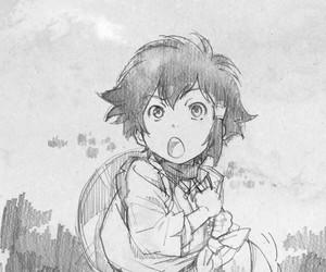 movie, kotarou, and sword of the stranger image