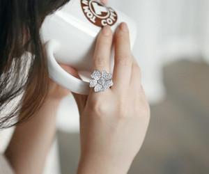cafe, coffee, and mug image