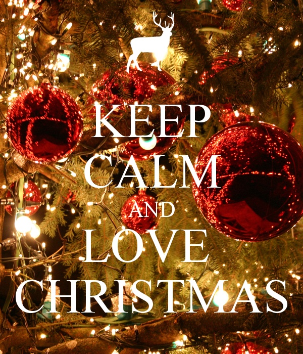 Christmas Is Almost Here Quotes.Image About Love In Have A Holly Jolly Christmas By Sandy Hall