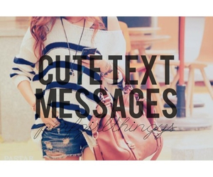 class, curly, and messages image