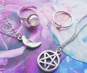 accesories, jewelry, and amyvalentine image