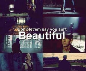 eminem and beautiful image