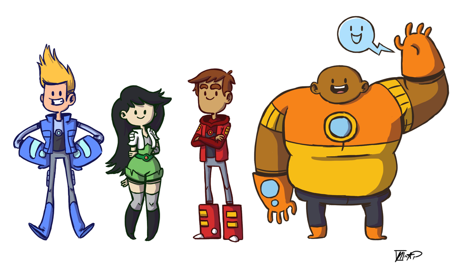 61 images about bravest warriors on we heart it see more about