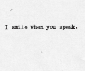 black and white, quote, and happiness image