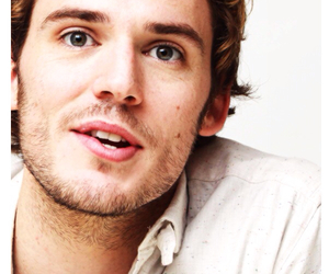sam claflin, sexy, and finnick odair image
