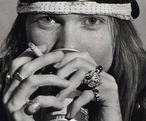 axl rose, cute, and fuck me image