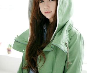 ulzzang, ulzzang girl, and park hyo jin image