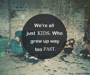 kids, quote, and text image