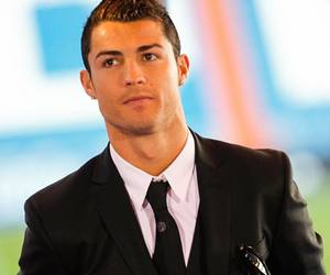 cristiano ronaldo, real madrid, and cr7 image