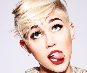 miley cyrus, miley, and cyrus image