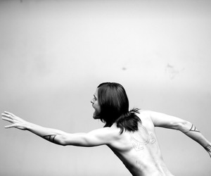 30 seconds to mars, jared leto, and up in the air image