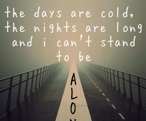 love song, Lyrics, and stay image