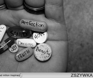 beauty, perfection, and hope image
