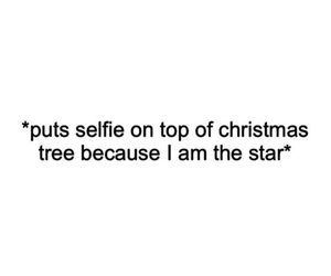 christmas, star, and funny image