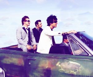 greenday, billiejoearmstrong, and trecool image