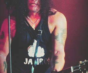 concert, fuck, and Guns N Roses image